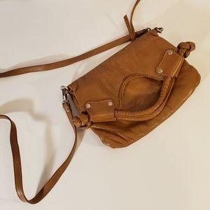 Pietro Alessandro genuine Italian leather purse